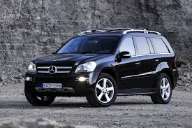 mercedes gl 500 2006 mercedes gl 500 images specifications and information