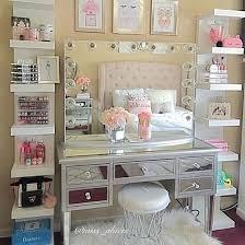 room decor pinterest alluring makeup room ideas best ideas about makeup room decor on