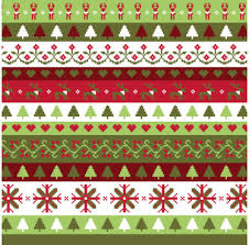 christmas patterns christmas vector pattern free vector 24 513 free vector