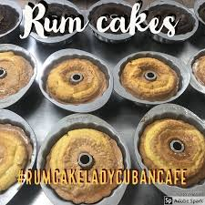 information board picture of rum cake lady u0026 cuban market blue