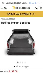 Ford Raptor Truck Bed Mat - impact mat ford f150 forum community of ford truck fans