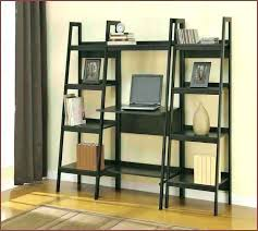 black horizontal bookcase horizontal bookcase with adjustable
