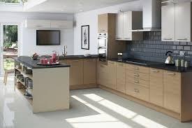 modern fitted kitchens modern fitted kitchens from swansea home improvements