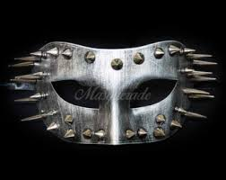 masquerade mask men mens masquerade mask etsy
