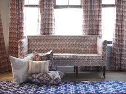 joanna gaines fabric john robshaw s iconic fabric prints photos architectural digest