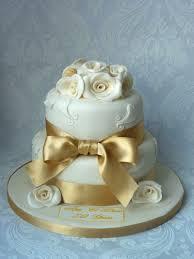 wedding cake anniversary best 25 wedding anniversary cakes ideas on