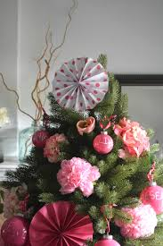 breast cancer awareness month decorating a tree u2022 our house now a