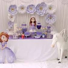 sofia the birthday ideas sofia the party ideas catch my party