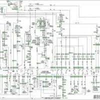 wiring diagram ve commodore yondo tech