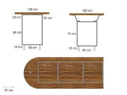 plan pour fabriquer un ilot de cuisine construire un bar de cuisine 12 plan pour fabriquer lzzy co
