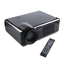 amazon com db power led 66 home theater projector 1080p video