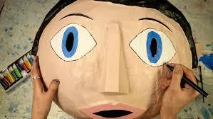 how to create a head like frank u0027s youtube