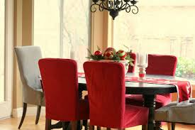 100 red dining room walls great crystal chandelier over