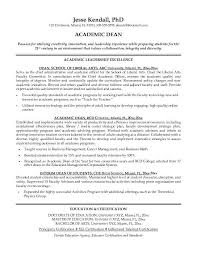 Sample Resume Objectives For Teachers by Guide To Create Resume An Example And Explanation Of An
