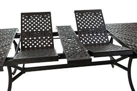 splendid extendable patio table for home design u2013 monikakrampl info