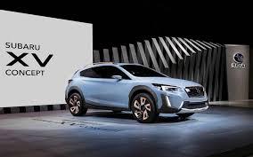 Subaru Xv Crosstrek Interior 2018 Subaru Xv Crosstrek Interior Hd Wallpaper Car Rumors Release