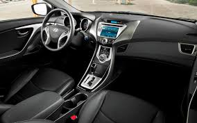 3013 hyundai elantra car picker hyundai elantra interior images