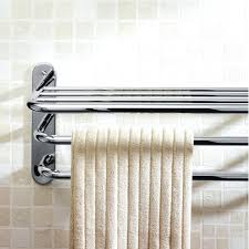 kitchen towel rack ideas bathroom towel rack height from floor image of wall bathroom towel