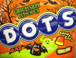 the holidaze halloween dollar candy