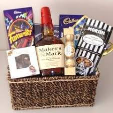 Bourbon Gift Basket Spirits U0026 Liqueur Hampers Perth Gift Baskets Galore Perth Wa