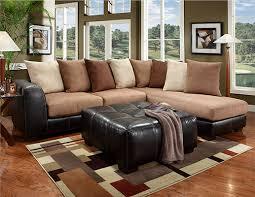 livingroom sectional famsa furniture