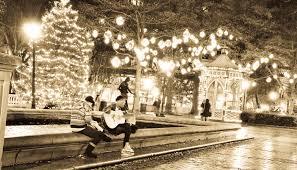 christmas in rittenhouse square philadelphia marc explores