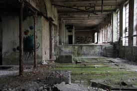 abandoned spaces an abandoned place modeling in autodesk maya to unity3d part 2