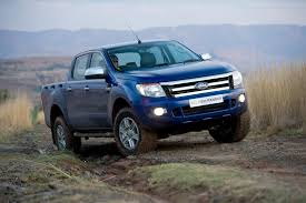 range rover pickup truck ford ranger 2 2 tdci double cab limited review autocar