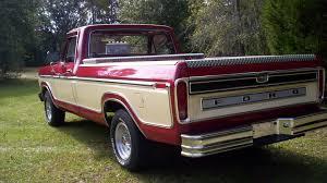 Ford F 100 1976 1979 Ford F100 Lariat Pickup J204 Kissimmee 2014