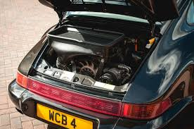 ruf porsche 964 very special all wheel drive porsche 911 turbo up for auction