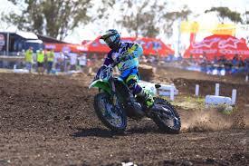 first motocross race mx nationals rd 1 national pump u0026 energy