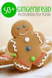 115 best pre k gingerbread man images on pinterest christmas