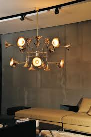 Modern Pendant Light by New Design Trumpet Modern Pendant Light