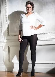 buy cette sochi 120 denier plus size cotton tights at uk tights
