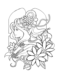 Free Coloring Pages Of Manga Art 7312 Bestofcoloring Com Free Coloring