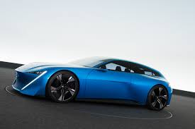 pergut car 8 show stopping details on the peugeot instinct concept by car