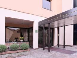 hotel cyrano saronno italy booking com