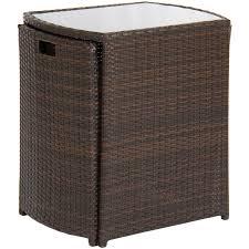 Outdoor Patio Furniture Wicker - bestchoiceproducts rakuten best choice products outdoor patio
