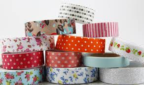 Washi Tape Home Decor Style Your Home With Washi Tapes Berger Blog