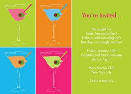 Best Party Cocktails - vintage cocktail party invitation home party theme ideas