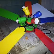 primary color ceiling fan find more primary colors ceiling fan for sale at up to 90 off