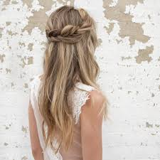 bridal back hairstyle you need to check out these gorgeous bridal hairstyles