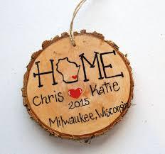 craft 3 diy wood slice ornaments
