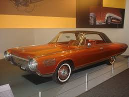 pequot car chrysler turbine car wikipedia