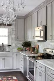 gray and white kitchen ideas 30 gray and white kitchen ideas gray cabinets white granite and