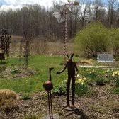 Garden Of Ideas Ridgefield Ct Garden Of Ideas 20 Photos Nurseries Gardening 653 N Salem
