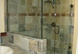 Seattle Shower Door Tracks For Shower Doors Looking For Custom Frameless Shower
