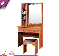 Make Up Dressers Wholesale Bedroom Furniture Makeup Dressers Mirrored Wooden Cheap