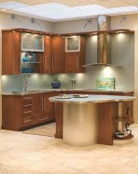 Zebra Wood Kitchen Cabinets by Kitchen Showcases U2013 Lafata Cabinets