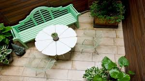 25 cool tiny patio ideas beautiful outdoor designs youtube